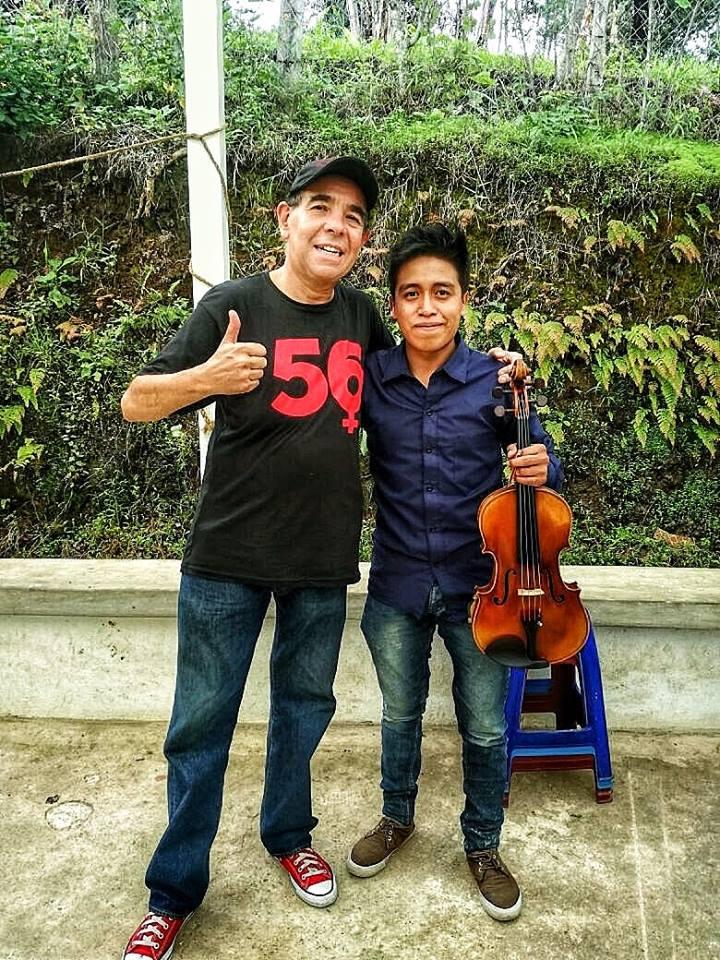 Orquesta Sonidos de Esperaza