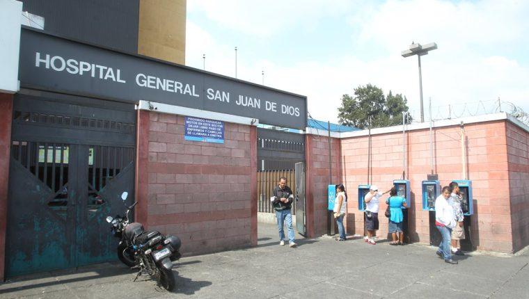 TOME NOTA: Hospital General San Juan de Dios cambio el horario de visita - guatevision.com