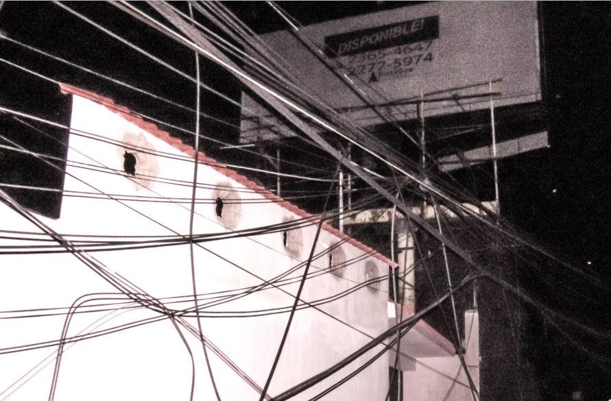 Accidente en ingreso a San Cristóbal dejó a 4 mil usuarios sin servicio de energía - guatevision.com