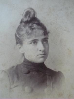 Compte y Riqué nació en Barcelona y llegó con su familia a Uruguay en 1873. (Foto Guatevisión: Elizabeth Ivaldi)