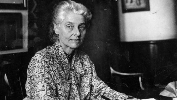 Beatrice Webb fue una pionera de la investigación social, en una época en la que las mujeres sufrían muchas limitaciones. (Foto Guatevisión: Getty Images)
