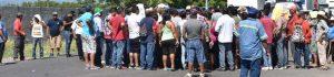 Para este jueves 29 de julio se prevé manifestaciones en distintos puntos de Guatemala. (Foto: Hemeroteca PL)